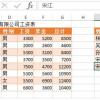 Excel高级技巧 VLOOKUP一次查询多个值 第一参数传入数组的高级套路