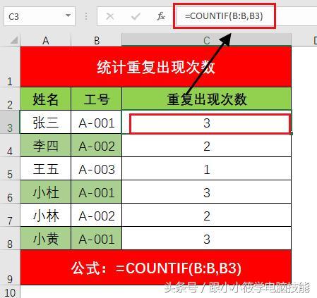 「Excel小技巧」12个快速提高工作效率的Excel技巧,你会几个?